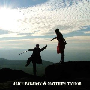 Alice Faraday Mathew,Taylor