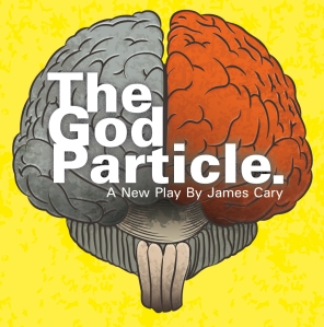 The God Particle Brain with strap1