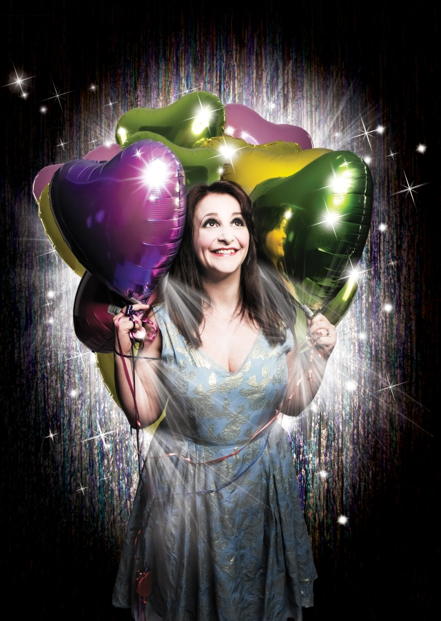 lucy porter Me Time_photo by steve ullathorne