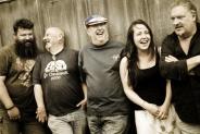 Love Street blues band