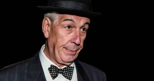 Mr Laurel web