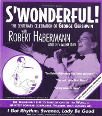 flyer I got gershwin001