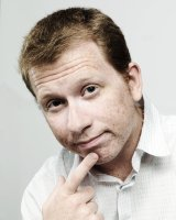 Paul Kerensa 2011 2