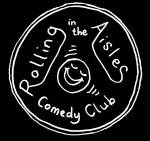 Rolling in the Aisles logo