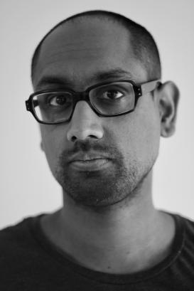 Pav Rao