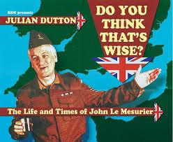 Julian Dutton