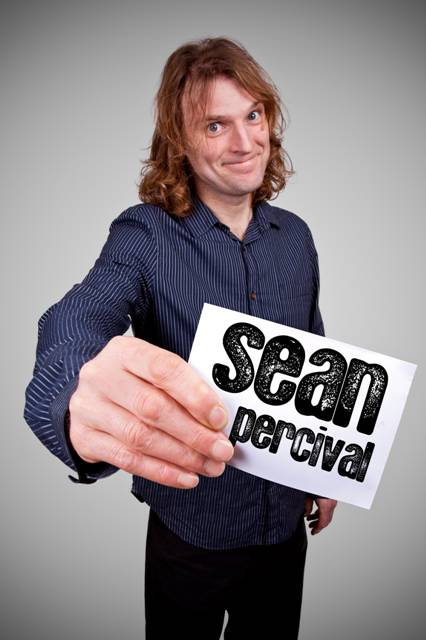 Sean Percival image